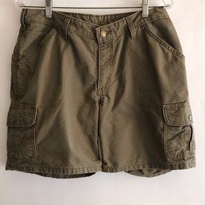 Carhartt Cargo Shorts SZ 10